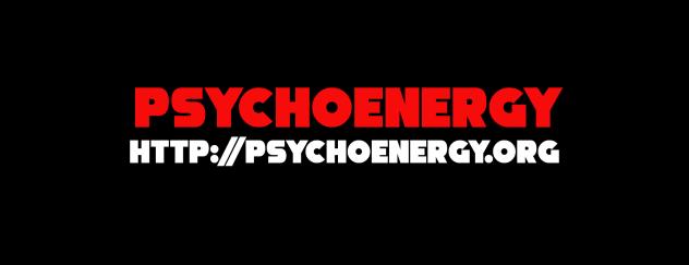 psychoenergy